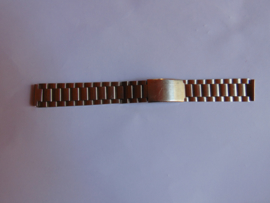 Stalen horlogeband