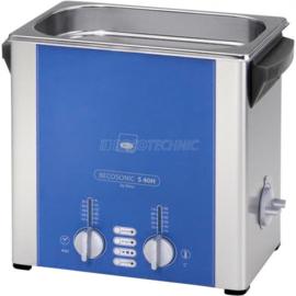 Professioneel ultrasonisch reinigingsapparaat
