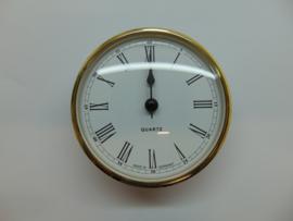 Insteek uurwerk 85 mm.