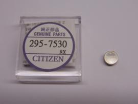 Citizen accu Eco Drive mod. 295-753