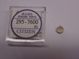 Citizen accu Eco Drive mod. 295-76