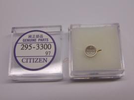 Citizen accu Eco Drive mod. 295-33
