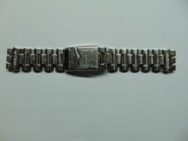 Stalen Swatch horlogeband