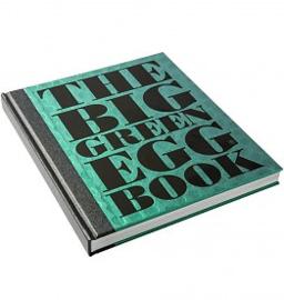 Big Green Egg Book Nederlands 116680