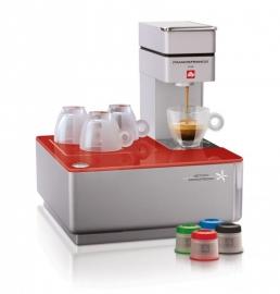 Illy espresso apparaat Y1
