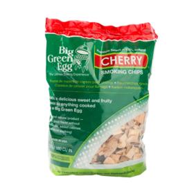 BIg Green Egg Wood Chips Kers 113979