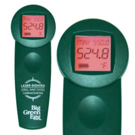 BIG GREEN EGG Professional Infrared Cooking Surface Thermometer BGE-INFRATHERM