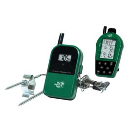 BIG GREEN EGG Dual Probe Remote Thermometer BGE-ET734