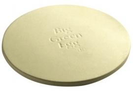 Flat Baking Stone Medium BGE-BSM