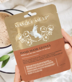 Masque Me Up -  Hand Mask Gloves