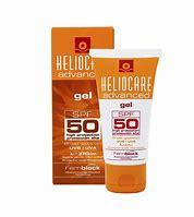 Heliocare® Advanced Gel SPF50