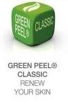 GREEN PEEL® Classic (aziatische peeling)