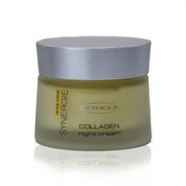 Aloë Vera Collagen Night Cream