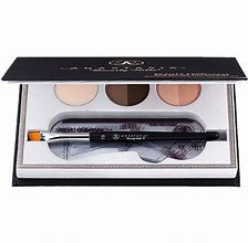 Beauty express brow&eyes - brunette