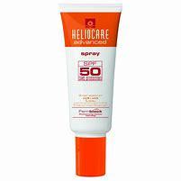 Heliocare® Advanced Spray SPF50