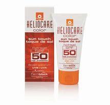 Heliocare® Sun Touch SPF50