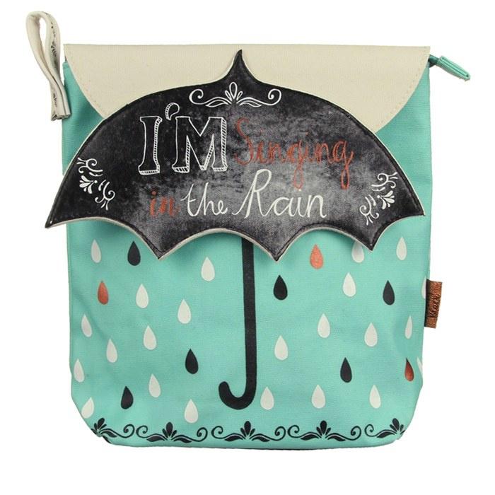 Im Singing in the Rain