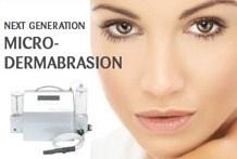 Micro-dermabrasie