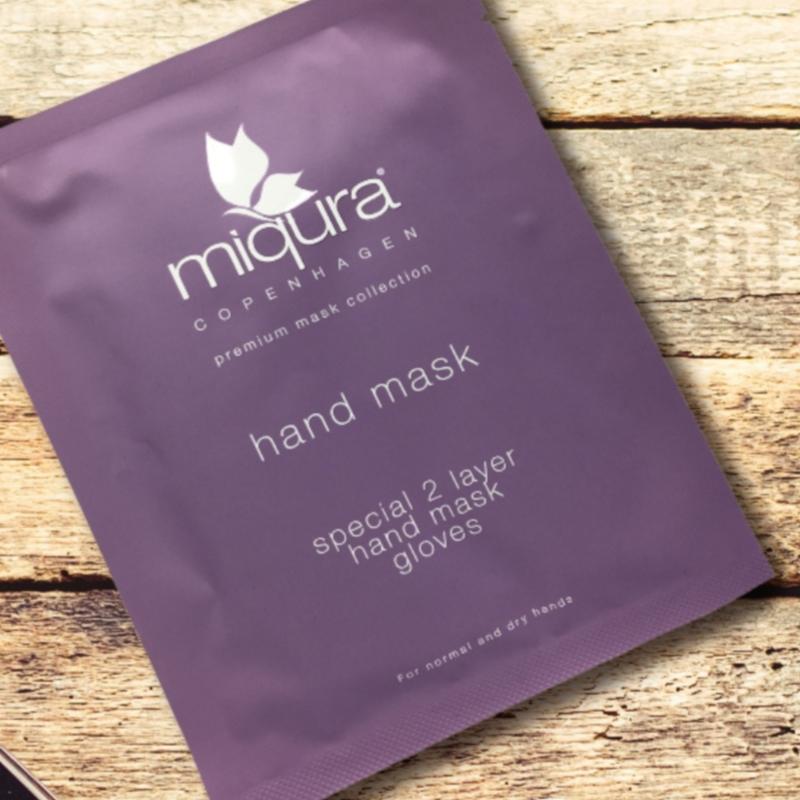 Miqura - Hand Sheet Mask