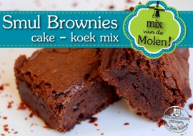 Brownie Mix 500gram