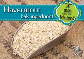 Havermout 500gr
