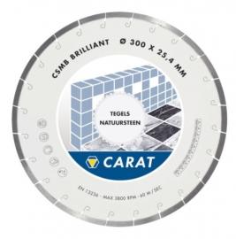CARAT zaagblad CSMB NATUURSTEEN BRILLIANT