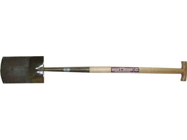 Spear & Jackson 1042 spade