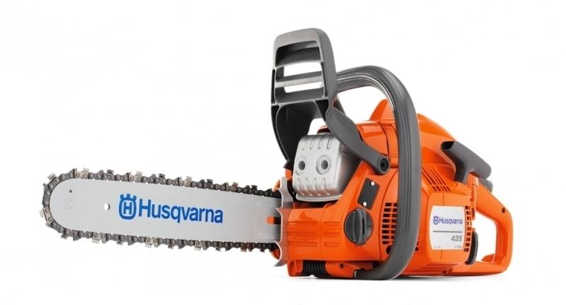 Kettingzaag Husqvarna type 435