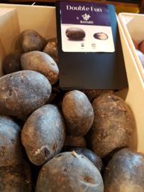 Perupa Double Fun Aardappelen | Truffel aardappelen | Frankrijk | 500gram