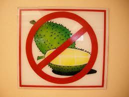 Doerian Mon thong / verse durian / Topkwaliteit en rijpgeplukt, teelt: permacultuur/  Maleisië - Thailand  | 1 stuks ( ca 2 kilo) /  Levering niet bekend - tot nader order-