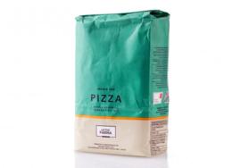 Meel Type 0 voor pizza  /Pizzameel / 1 kg / t.h.t. 04-05-2021