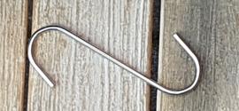 Ristra | Spaanse pepers gedroogd / Guindilla pepers slinger, ca 750gram / ca 200 stuks, ca 85 cm lang / per streng met gratis haak