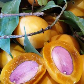 Gandaria    Maprang mango   Plum Marian   teelt: biologisch   Thailand   500gram /levering vrijdag 10 april