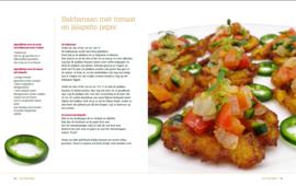 Fris frituren | Kookboek | Spannende frituurgerechten | Angela Prins