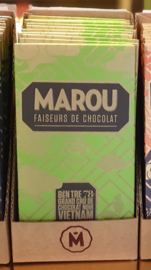Marou Ben Tre 78% / t.h.t. 07-08-2022