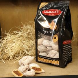 Vijgen gedroogd mini | Glutenvrij | Spanje | Zak 400gram