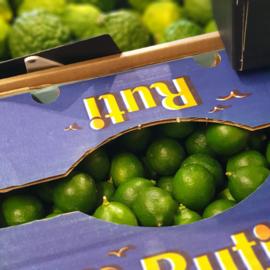 Limequats | Mini limes | Peru | 250gram