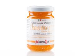 Mosterdsaus van Clementines / Salsa senapata di clementine / 200g