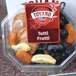 Tutti Frutti | 250gram | Bakje
