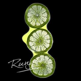 Lime's Pureé | Limoen | Ponthier | zak 1000ml / t.h.t. 20-02-2021