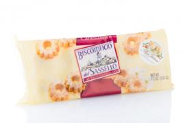 Canestrellini / Biscottificio del Sassello / Italië (Ligurië) / pakje 200gr / t.h.t. 30-06-2021