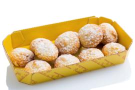 Zachte amaretti  / amaretti morbidi / Italiaanse koekjes / 200 g / t.h.t 29-05-2020