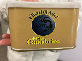 Ansjovisfilets Premium op olijfolie / Blik 700g.  / t.h.t. 23-10-2022