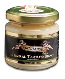 Truffelboter met witte truffel |  80 g / t.h.t. 24-02-2022