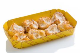 Brutti e buoni  / Italiaanse koekjes / 200 g / t.h.t. 30-11-2020