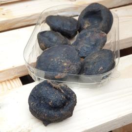 Zwarte limoen | Loomi | Iraanse lime | per 100gram