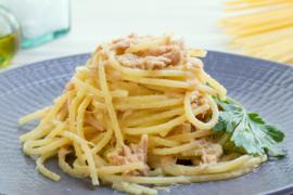 Spaghetti / Klassieke spaghetti, voor dubbel kookproces 1 Kg / t.h.t 14-05-2023