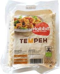 Tempeh | bio -  De Hobbit |  200 gram