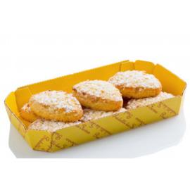 Ricciarelli koekjes | Italiaanse koekjes met spijs | 200gram / t.h.t. 30-11-2020