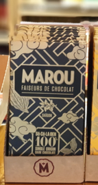 Marou Dark Chocolate, 100% / t.h.t. 28-02-2021